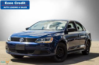 Used 2013 Volkswagen Jetta 2.0l for sale in London, ON