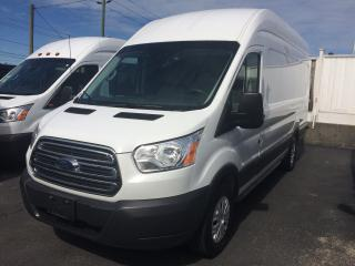 Used 2018 Ford Transit EcoBoost, Radar Assist, Power Heated Seat, Low Kms for sale in Vancouver, BC