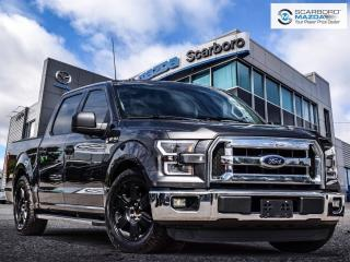 Used 2015 Ford F-150 XLT|NO ACCIDENT|RWD for sale in Scarborough, ON