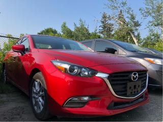 Used 2018 Mazda MAZDA3 GS|1 OWNER|NO ACCIDENT for sale in Scarborough, ON