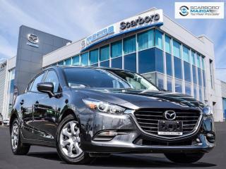 Used 2018 Mazda MAZDA3 Sport GX|REAR CAMERA|HATCHBACK for sale in Scarborough, ON
