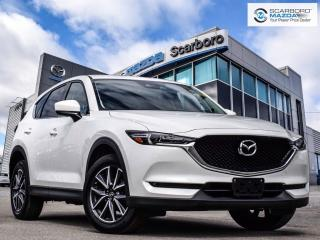 Used 2018 Mazda CX-5 GT|FINANCE 0%|AWD|NAV|DEMO for sale in Scarborough, ON