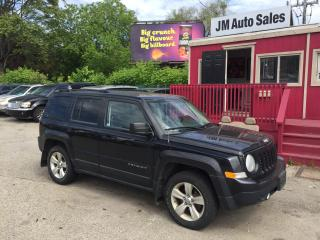 Used 2011 Jeep Patriot north for sale in Toronto, ON