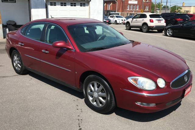 2007 Buick Allure CX ** HTD SEATS, A/C **