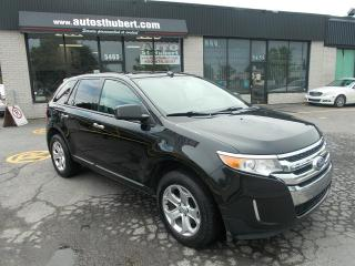 Used 2011 Ford Edge SEL **CUIR+ TOIT PANO** for sale in St-Hubert, QC