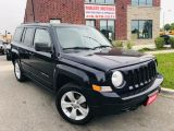 Photo of Black 2011 Jeep Patriot