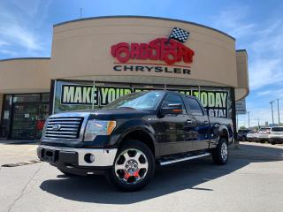 Used 2010 Ford F-150 XLT+AUTO,LOADED,V8,4X4 for sale in Toronto, ON