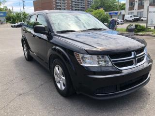 Used 2015 Dodge Journey Canada Value Pkg for sale in York, ON
