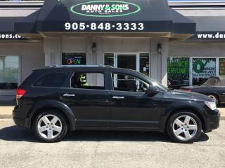 Used 2010 Dodge Journey R/T for sale in Mississauga, ON