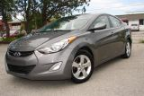 Used 2011 Hyundai Elantra GLS for sale in Mississauga, ON