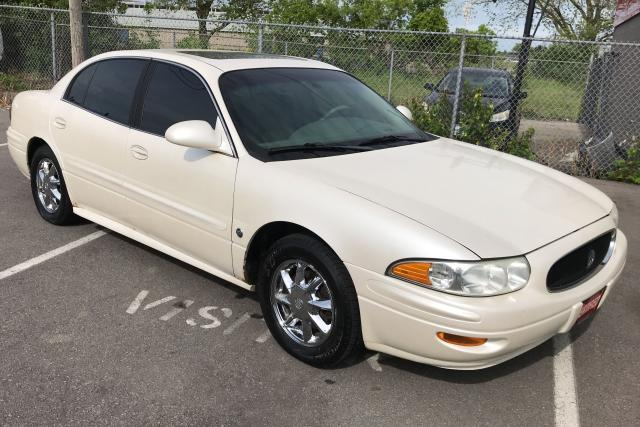 2003 Buick LeSabre ** HTD SEATS, SUNROOF **