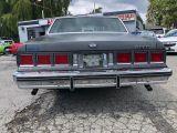 1985 Chevrolet Caprice Classic Custom