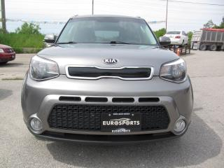 Used 2015 Kia Soul EX-GDI for sale in Newmarket, ON