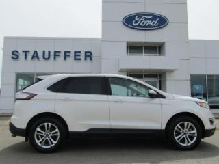 Used 2015 Ford Edge SEL for sale in Tillsonburg, ON