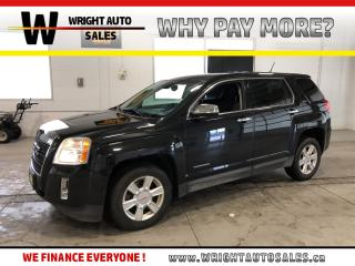 Used 2013 GMC Terrain SLE-1|LOW MILEAGE|AWD|BACKUP CAMERA|68,026 KMS for sale in Cambridge, ON