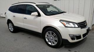 Used 2013 Chevrolet Traverse LT | FWD | 20