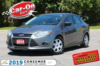 Used 2014 Ford Focus 5 Speed A/C PWR GRP ONLY $51 b/w O.A.C for sale in Ottawa, ON