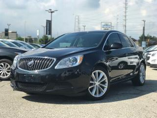 Used 2015 Buick Verano Sedan 1SD|Rear CAM|Remote Start| for sale in Mississauga, ON