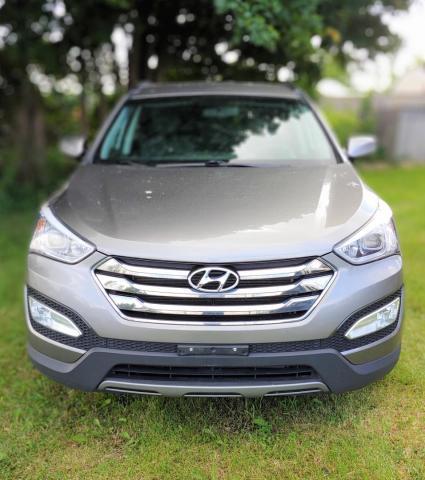 2014 Hyundai Santa Fe Sport Sport Premium, Priced to sell regardless of your credit situation. 2014 Hyundai Santa Fe, Premium Sport AWD