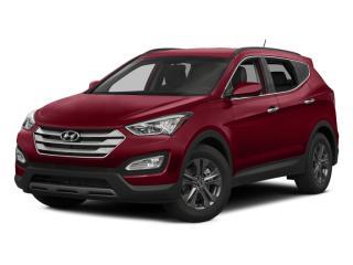 Used 2015 Hyundai Santa Fe Sport SE for sale in Owen Sound, ON