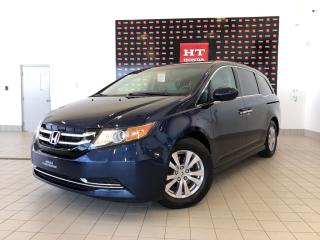 Used 2015 Honda Odyssey EX for sale in Terrebonne, QC