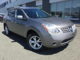Used 2009 Nissan Rogue SL AWD SIÈGES CHAUFFANT for sale in Ste-Marie, QC