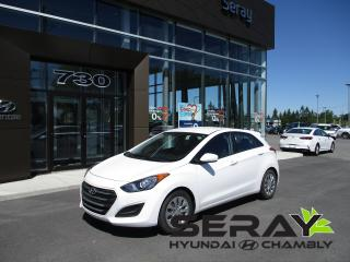 Used 2016 Hyundai Elantra GT Gl T.équipé for sale in Chambly, QC