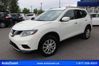 Used 2014 Nissan Rogue S **WOW** FINANCEMENT FACILE !! for sale in Laval, QC
