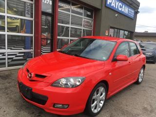 Used 2008 Mazda MAZDA3 GS *Ltd Avail* for sale in Kitchener, ON