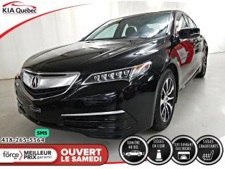 Used 2015 Honda Accord Toit Cuir Camera for sale in Québec, QC