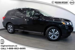 Used 2019 Nissan Pathfinder SL Premium V6 4x4 at Nissan CPO Rates as low as 2.39% @ regina nissan for sale in Regina, SK