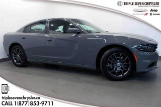 Used 2018 Dodge Charger GT AWD R/T APPEARANCE PKG for sale in Regina, SK