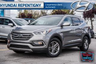 Used 2018 Hyundai Santa Fe Sport SE *AWD + TOIT PANO* for sale in Repentigny, QC