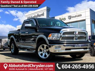 Used 2010 Dodge Ram 1500 Laramie *WHOLESALE DIRECT* for sale in Abbotsford, BC
