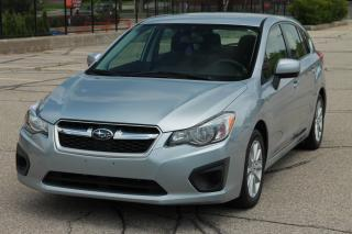 Used 2014 Subaru Impreza 2.0i Touring Package AWD | Bluetooth | CERTIFIED for sale in Waterloo, ON
