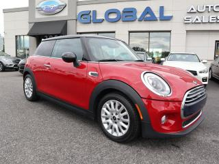 Used 2014 MINI Cooper AUTO,NAVIGATION,BACK-UP CAMERA,HEAD-UP DISPLAY. for sale in Ottawa, ON