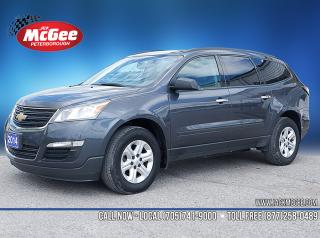 Used 2014 Chevrolet Traverse LS for sale in Peterborough, ON