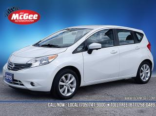 Used 2015 Nissan Versa Note 1.6 S for sale in Peterborough, ON