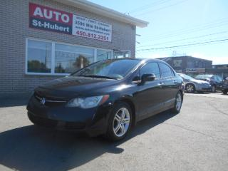 Used 2006 Acura CSX Touring for sale in St-Hubert, QC
