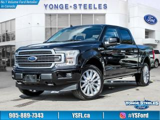 Used 2019 Ford F-150 for sale in Thornhill, ON