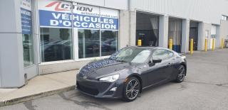 Used 2013 Scion FR-S Mags,bluetooth,200 for sale in St-Hubert, QC