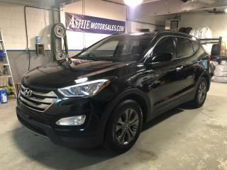 Used 2014 Hyundai Santa Fe Sport FWD 4DR 2.4L PREMIUM for sale in Kingston, ON