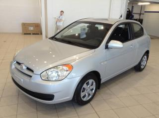 Used 2009 Hyundai Accent for sale in Longueuil, QC