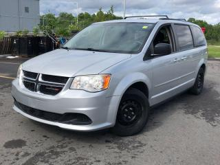 Used 2012 Dodge Grand Caravan 4dr Wgn SE for sale in Guelph, ON