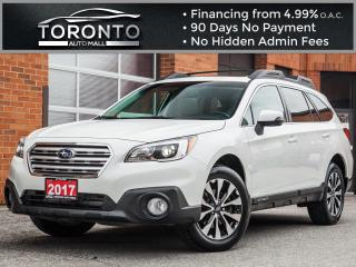 Used 2017 Subaru Outback 3.6R Limited Techpkg Navi Camera Hk sound Blind sp for sale in North York, ON