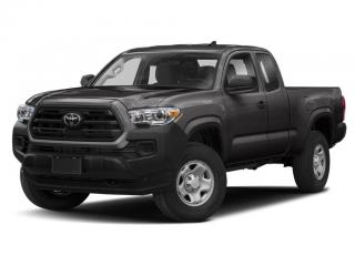 New 2019 Toyota Tacoma SR5 for sale in Moncton, NB