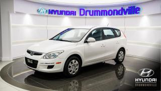 Used 2012 Hyundai Elantra Touring GL + 52 250 KM + A/C + CRUISE + WOW !! for sale in Drummondville, QC