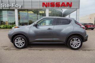 Used 2016 Nissan Juke SV * Automatique * 49 900KM * for sale in Ste-Foy, QC