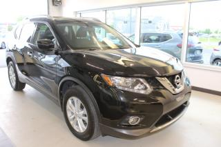 Used 2016 Nissan Rogue SV AWD MAIN LIBRE CAMÉRA DE RECUL for sale in Lévis, QC