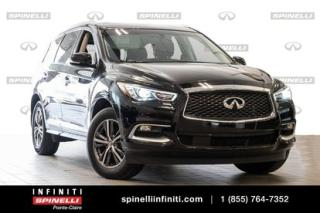 Used 2016 Infiniti QX60 Awd Cuir # Toit for sale in Montréal, QC
